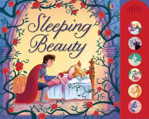 9781409564331: Sleeping Beauty (Musical Books)