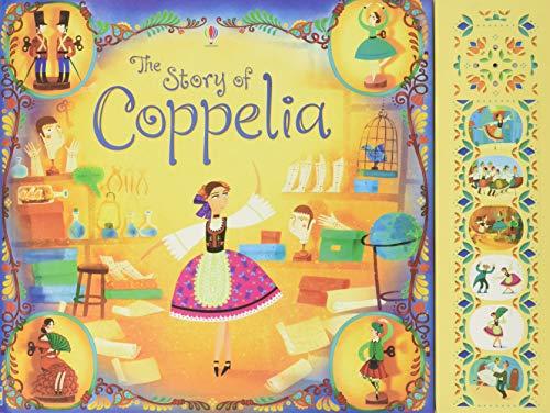 9781409564355: Coppelia (Musical Books)