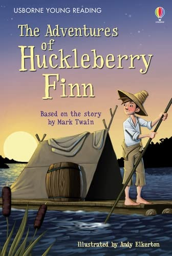 9781409564409: Adventures Of Huckleberry Finn (Young Reading)