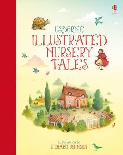 9781409564744: Illustrated Nursery Tales (Illustrated stories)