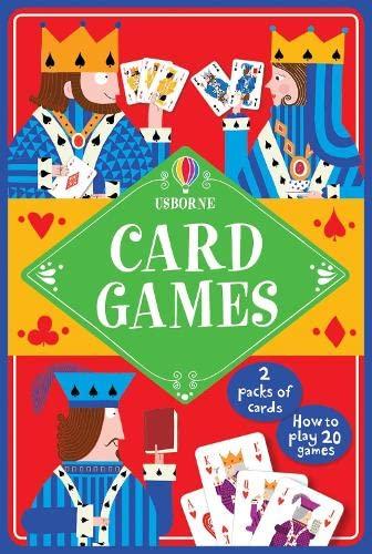 9781409564768: Card Games Tin