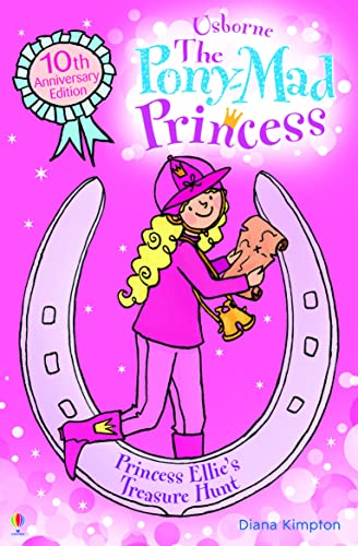 9781409566076: Princess Ellie's Treasure Hunt: Bk.12
