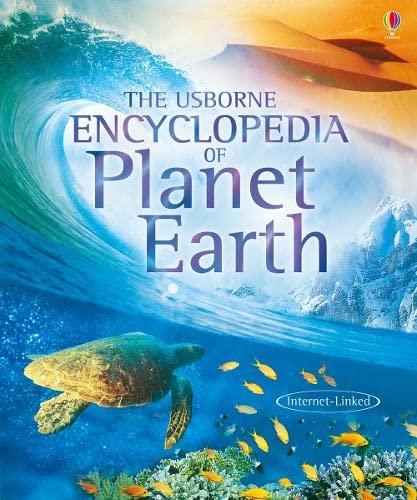 9781409566243: Encyclopedia of Planet Earth