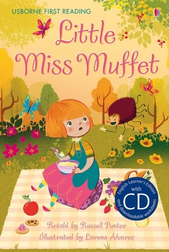 9781409566748: Little Miss Muffet (English Learners)