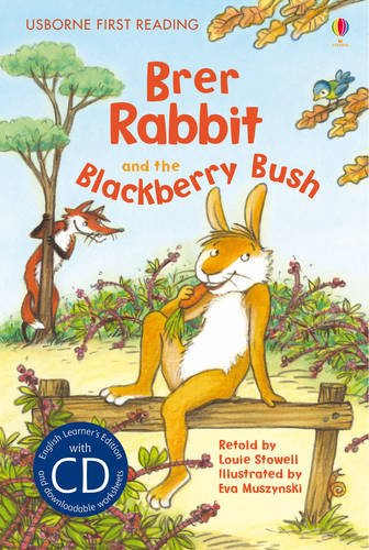 9781409566755: Brer Rabbit and the Blackberry Bush (English Learners)