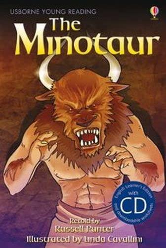 9781409566809: The Minotaur (English Language Learners)