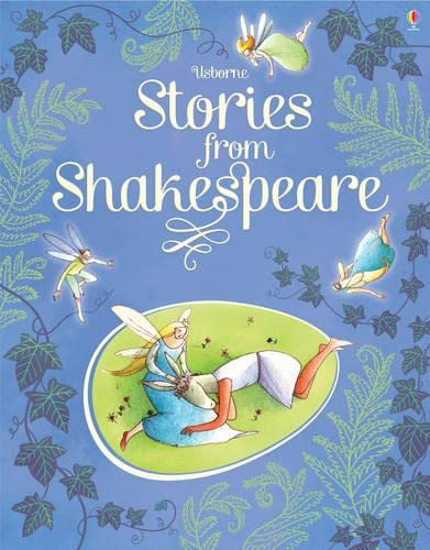 9781409566908: Stories from Shakespeare