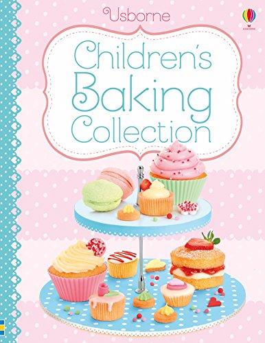 9781409567721: Children's Baking Collection