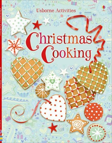 Christmas Cooking (Paperback): Rebecca Gilpin & Catherine Atkinson