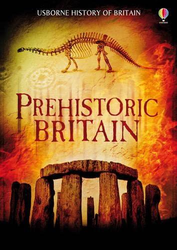 9781409570233: Prehistoric Britain