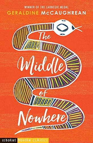 9781409570516: The Middle of Nowhere (Usborne Modern Classics)
