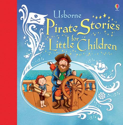 9781409570578: Pirate Stories for Little Children