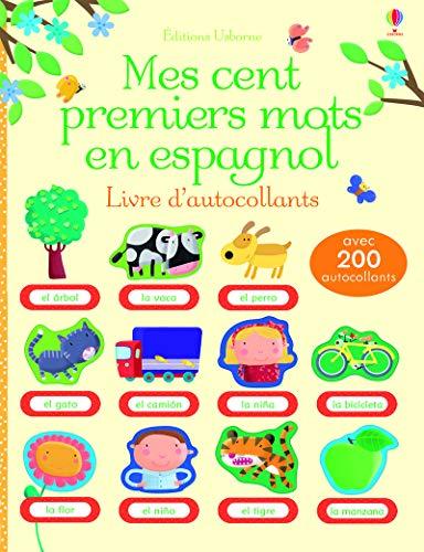 Mes cent premiers mots en espagnol: Mackinnon, Mairi