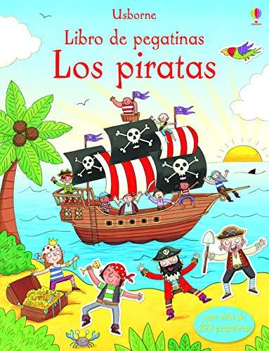9781409572787: Los Piratas. Libro De Pegatinas