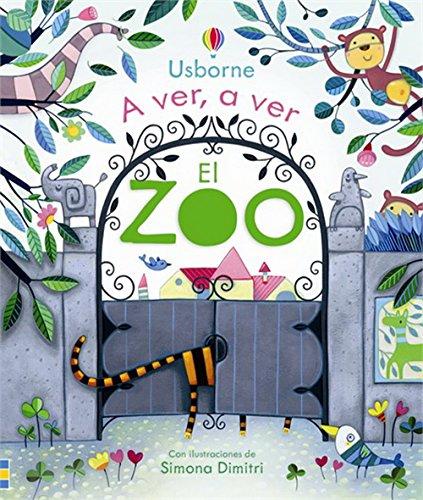 9781409572985: Zoo