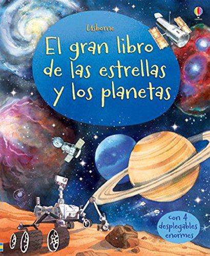 9781409573159: El Gran Libro De Las Estrellas Y Los Planetas