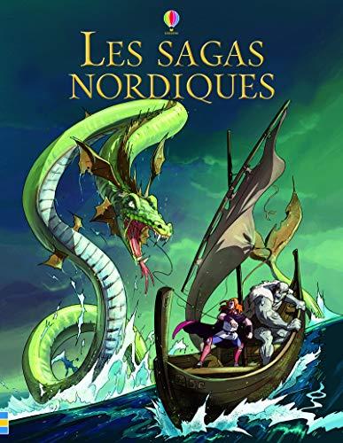 9781409576426: Mythes nordiques illustrés