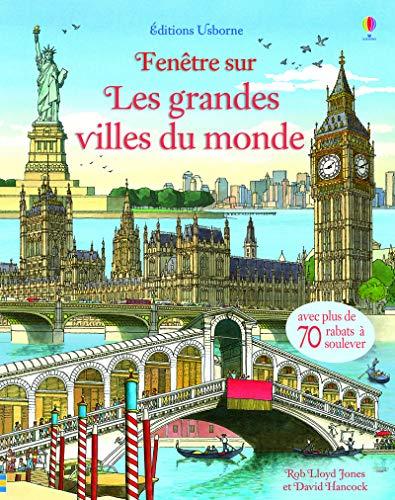 Les grandes villes du monde: Jones, Rob Lloyd