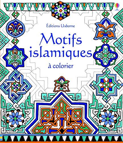 9781409576754: Motifs islamiques à colorier