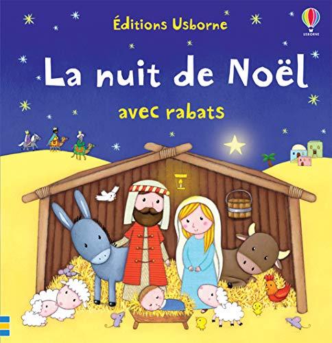 9781409576921: La nuit de Noël - avec rabats