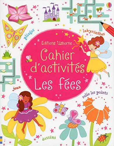 9781409577232: Cahier d'activit�s - Les f�es