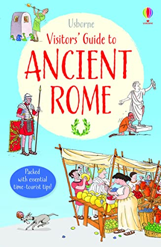 9781409577553: Visitor's Guide to Ancient Rome