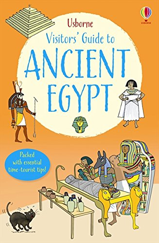 9781409577560: Visitor's Guide to Ancient Egypt (Visitor Guides)