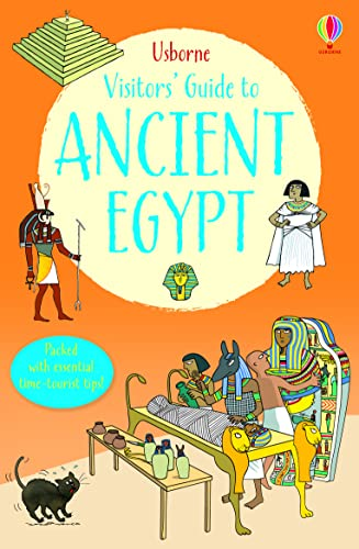 9781409577560: A Visitor's Guide to Ancient Egypt (Visitor's Guides)