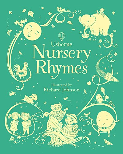 Nursery Rhymes: Felicity Brooks