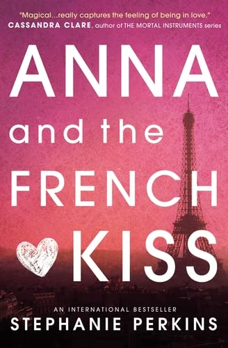 9781409579939: Anna and the French Kiss