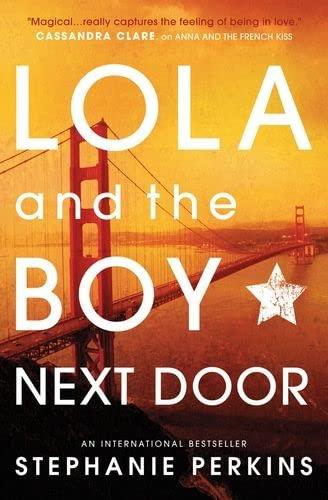 9781409579946: Lola and the Boy Next Door
