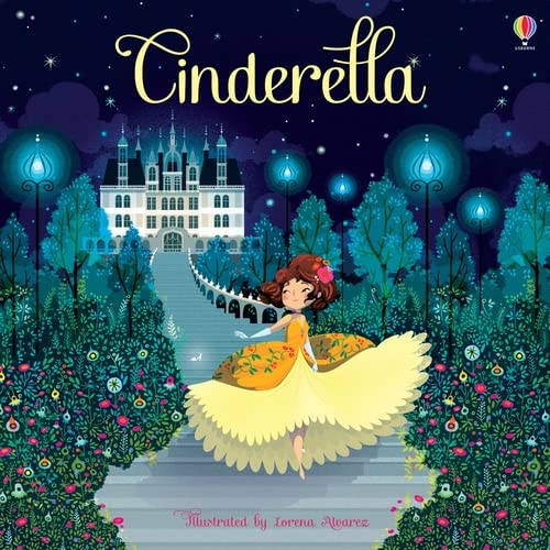 9781409580454: Cinderella (Picture Books)