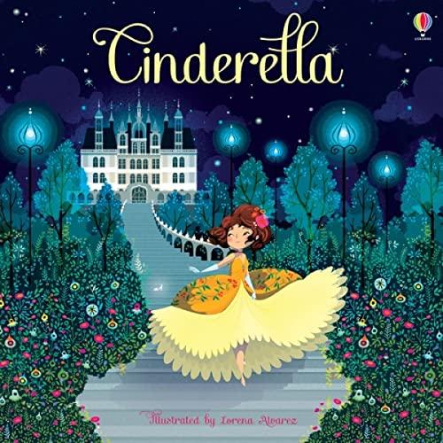 9781409580454: Cinderella (Picture Books)