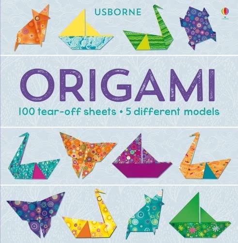 9781409581956: Origami Tear-off Pad