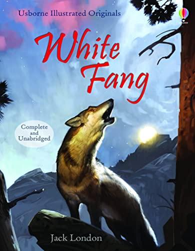 9781409581994: White Fang