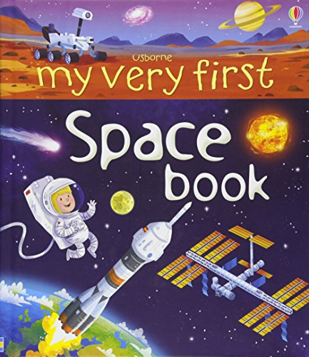 9781409582007: My very first space book (My Very First Books)