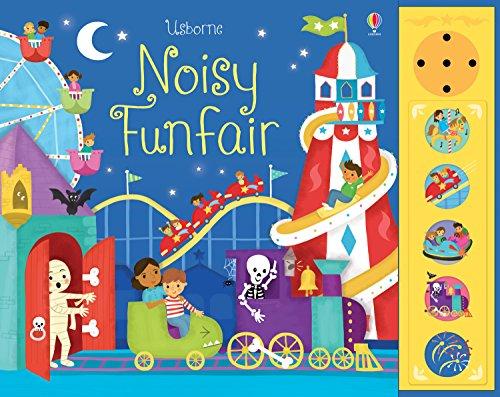 9781409582595: Noisy Funfair (Noisy Books)