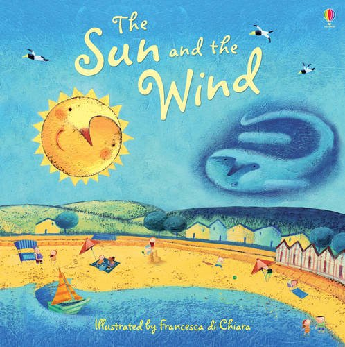 9781409583196: The Sun and the Wind (Picture Books)