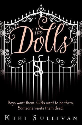 The Dolls: Kiki Sullivan