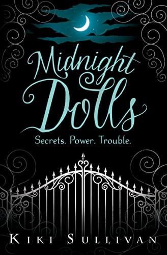 9781409584018: Midnight Dolls (The Dolls)