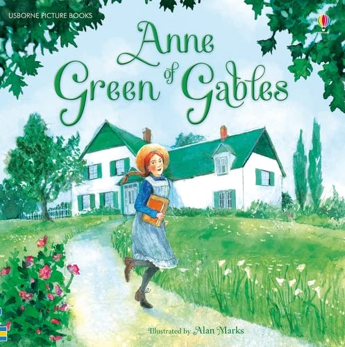 9781409584872: Anne of Green Gables (Picture Books)