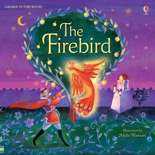 The Firebird (3.2 Young Reading Series Two (Blue)): Mairi Mackinnon