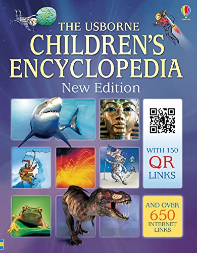 9781409586111: Children's Encyclopedia