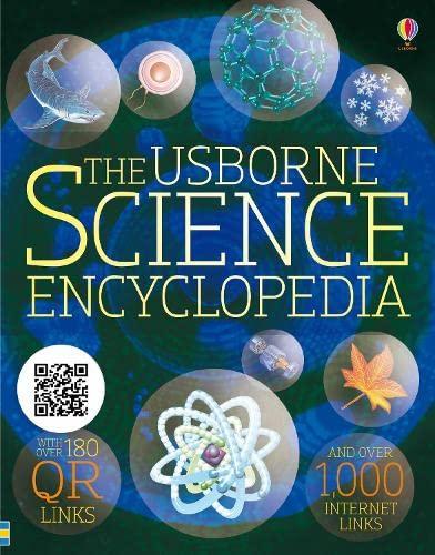 9781409586128: Science Encyclopedia