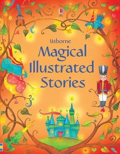 9781409586944: Magical Illustrated Stories (Illustrated Story Collections)