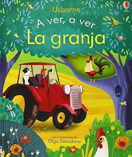 9781409588184: Granja, La (con solapas)