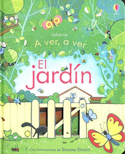 9781409588238: Jardín, El
