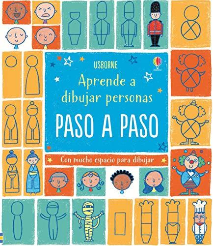 9781409588368: Aprende A Dibujar Personas. Paso A Paso