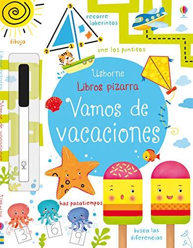 9781409588504: De vacaciones