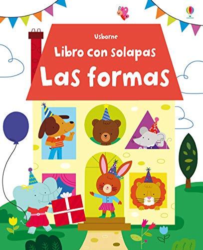 9781409589570: Formas, Las (con solapas)